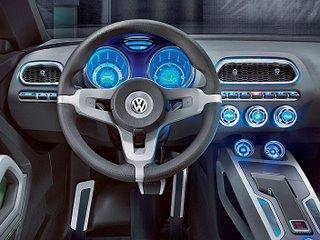 Volkswagen IROC 5
