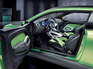 Volkswagen IROC 4