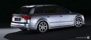 Nothelle Audi A4 2