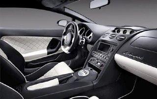 Lamborghini Gallardo Nera 2