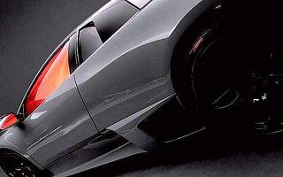 Lamborghini Murcielago 3