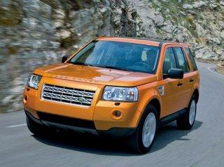 Land Rover Freelander 2 2