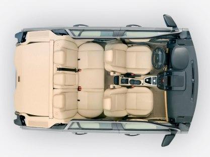 Land Rover Freelander 2 5