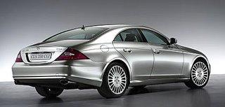 Mercedes CLS 350 CGI 2