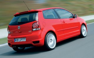 polo gti cup 2