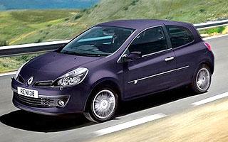 Renault Dynamique S 138