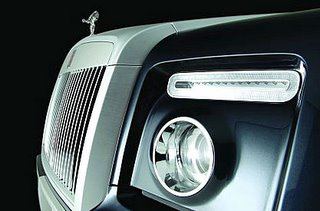 Rolls Royce 101EX 2