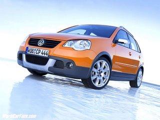 VW CrossPolo 1