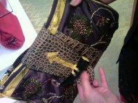 Fugly Handbag