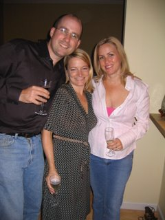 Joshua, Bobbi, Sarah
