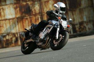 Motosiklet ve Kask
