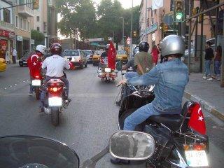 İstanbul Riders