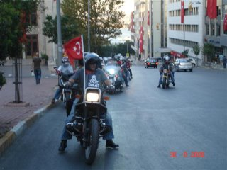 İstanbul Riders