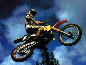 Motosiklet Tutkusu ve Özgürlük