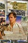 Motosiklet Günlüğü Film Afişi