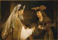 Ahimelech and David