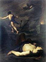 Novelli: Cain and Abel
