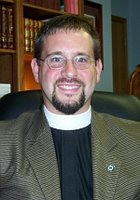 Pastor Cody
