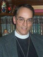 Pastor Eckardt