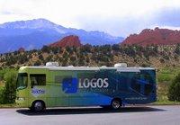 Logos Road Trip RV