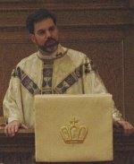 Pastor Petersen