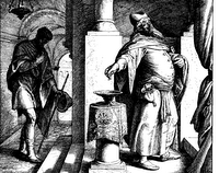 Pharisee and Publican