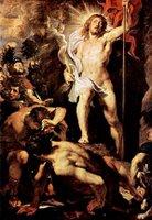 Rubens: Resurrection