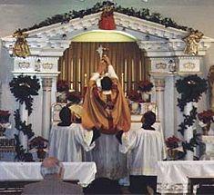 Christ's Mass