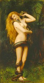 John Collier's Lilith