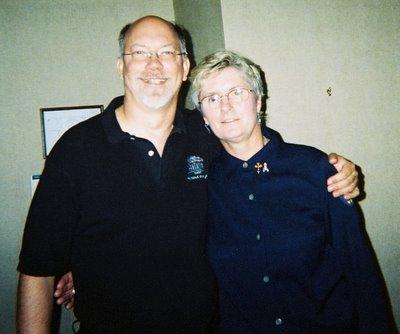Pastor and Ste. Em