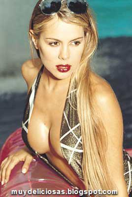 Natalia Paris
