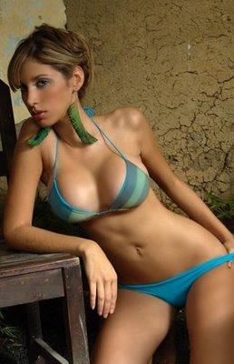 Ana Maria Holguin fotos muy sensuales