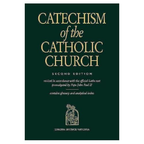 Catholic Catechism