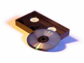 VIDEOS A DVD