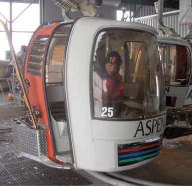 aspen gondolas gondolas from aspen for sale