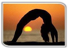 Beneficios de la práctica del yoga