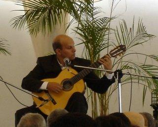 José Gregorio Guanchez