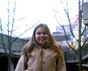 Amber bij het AMC