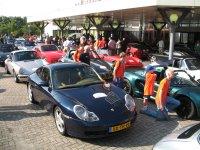 de Porsches