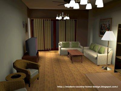 Virtual Interior Design Simple Life