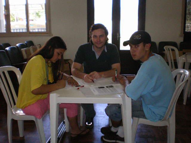 Blogando em paranagu for Importancia de oficina wikipedia
