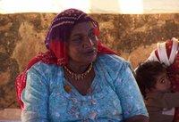 Shilpgram - Gujaratli Kadin