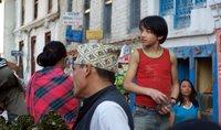 Efendi Nepal insani