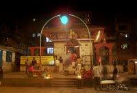 Durbar Meydani - Katmandu