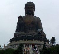 Dev Buda - Lantau Adası