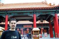 Wong Tai Sin Tapınağı - Ben