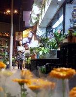 Flower Market - Çiçek Pazarı