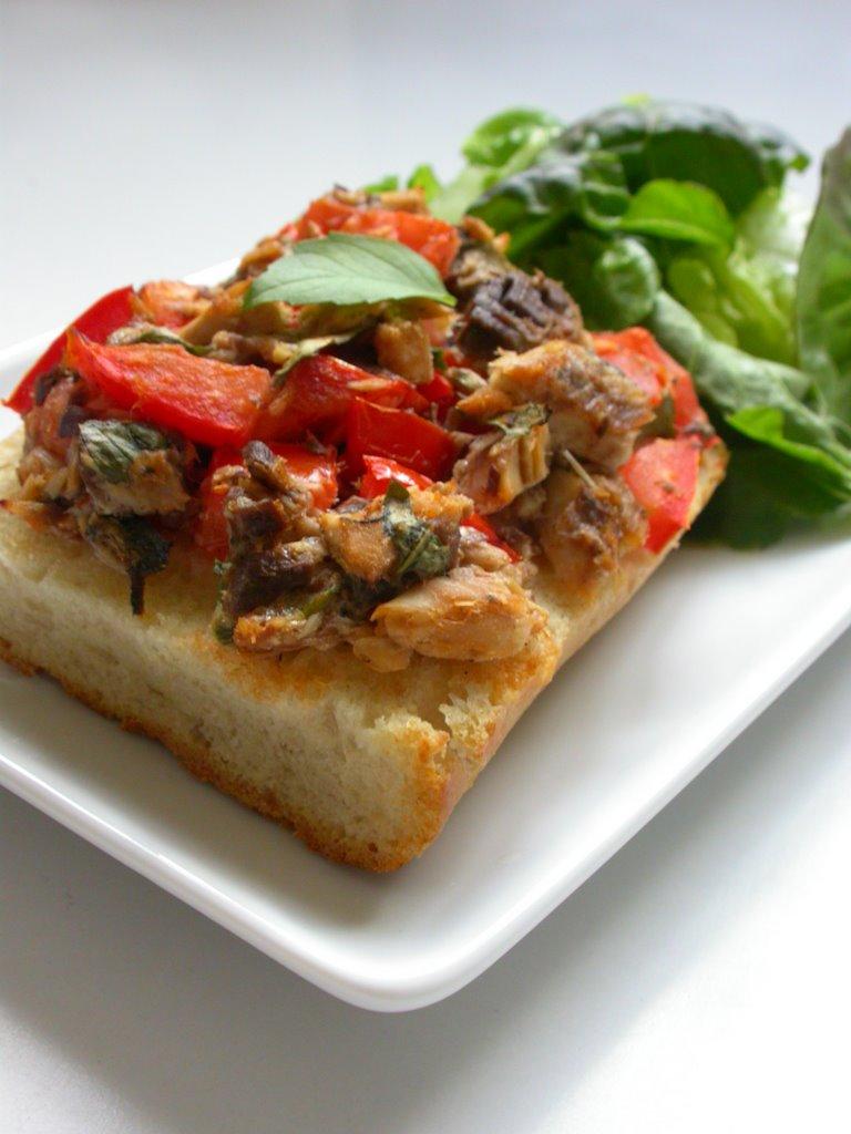Sucr sal ao t 2006 - Cuisiner des filets de sardines fraiches ...