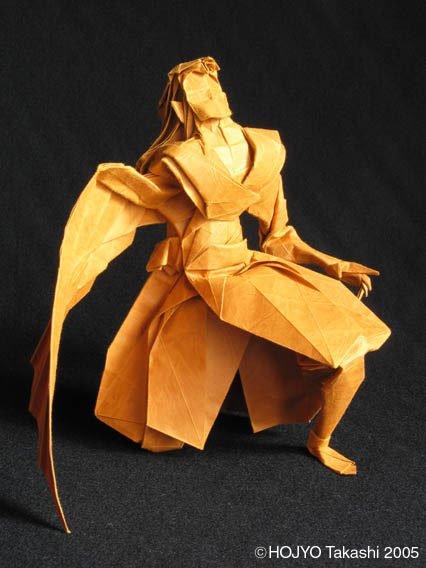 Random Thoughts Of Doug Ly Amazing Origami Arts