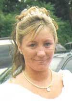 Tracey Leigh Tetso